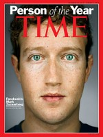 Time - Person of the year 2010