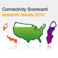 Connectivity Scorecard 2010